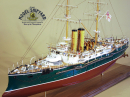Albion HMS Model Ship