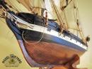 Beagle HMS Model Ship Model Ship