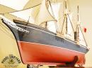 Endurance Model Ship