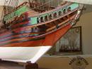 Oosterland Model Ship