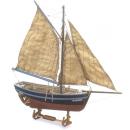 Bon Retour DIY Model Ship