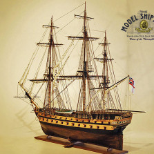 Agamemnon HMS