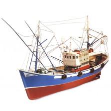 Carmen ll  DIY Model Ship