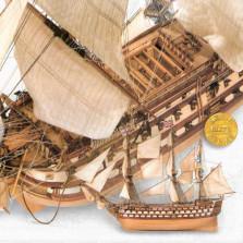 HMS Victory  DIY Model Ship