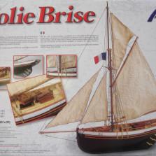 Jolie Brise  DIY Model Ship