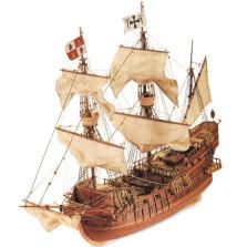 San Francisco II  DIY Model Ship