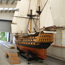 Temeraire HMS