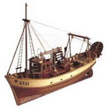 Mare Nostrum  DIY Model Ship