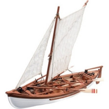 Providence Whaleboat  DIY Model Ship