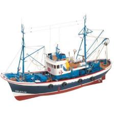 Marina II  DIY Model Ship