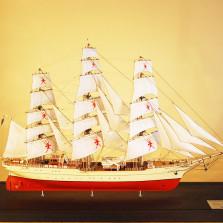 Sail Training Vessel