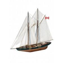 Bluenose II  DIY Model Ship
