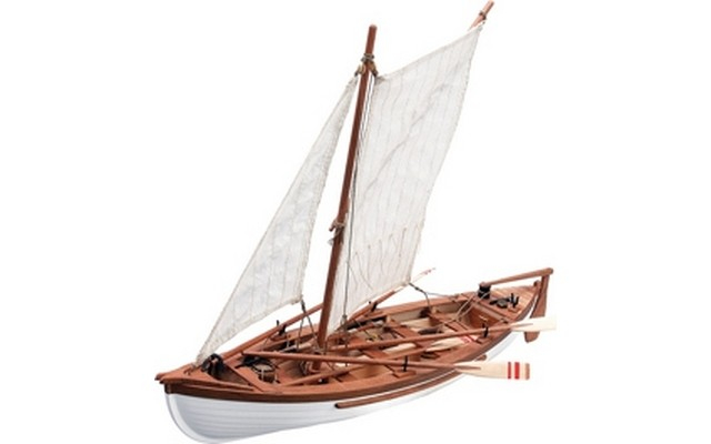 Providence Whaleboat