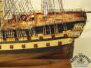 Agamemnon HMS Model Ship
