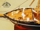 Discovery RRS Model Ship Model Ship