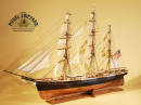 Flying Cloud Model Ship