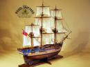 Bounty HMS Model Ship