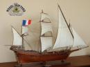 Mystique Model Ship