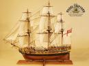 Pandora HMS Model Ship