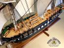Constitution USS Model Ship