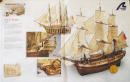HMS Bounty 1783 DIY Model Ship