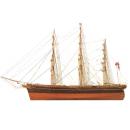 Cutty Sark Tea Clipper DIY Model Ship