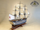 Victory HMS – New Trafalgar Colours Model Ship