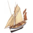 Marie Jeanne DIY Model Ship