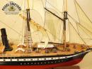 Great Britain SS Model Ship