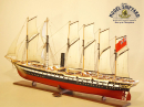 Great Britain SS Model Ship