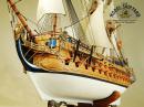San Felipe Model Ship