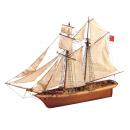 Scottish Maid DIY Model Ship
