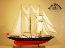 Sir Winston Churchill Model Ship