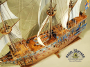 Sovereign of the Seas Model Ship