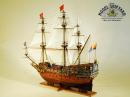Sovereign of the Seas Model Ship