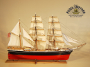 Star of India Model Ship