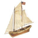 Swift 1805 DIY Model Ship
