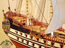 Unicorn HMS Model Ship