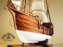 Victoria Model Ship