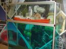 Diamond Dredging Vessel – MV Pacific Model Ship
