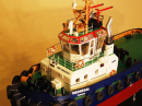 STAN Tug Medregal Model Ship