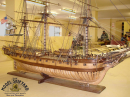 Admiralty Style Models Model Ship