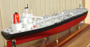 VLCC Tanker – Shinyo clipper Model Ship
