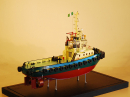 STAN Tug Zaria Model Ship