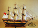 Cato Model Ship