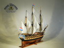 De Delft Model Ship
