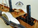 Hope Model Ship