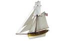 Le Renard DIY Model Ship