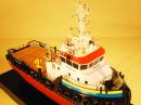 Shoalbuster Model Ship