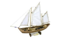 Saint Malo DIY Model Ship